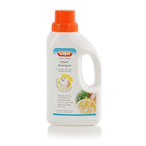 Vax Détergent pour nettoyeur vapeur 500 ml (Import Grande Bretagne)