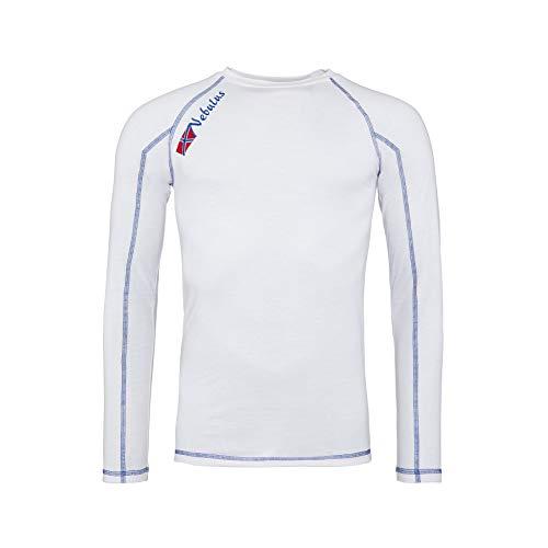 Nebulus P562 sous-vêtement Homme, Blanc, FR (Taille Fabricant : XL)
