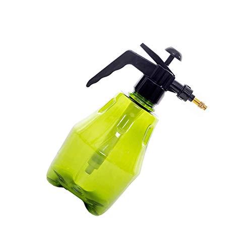YYAI-HHJU Regadera Regadera Hervidor Planta Maceta Spray Jardín Mister Vintage Pulverizador Peluquería Verde