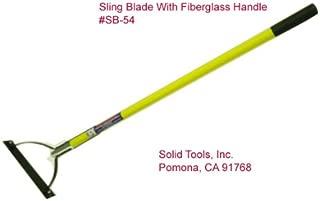 Best sling blade handle Reviews