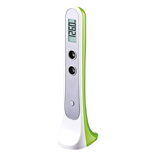 Mallb - Medidor de altura electrónico ultrasónico, regla