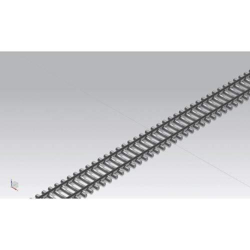 H0 Piko A-Gleis 55150 Flexgleis 940 mm