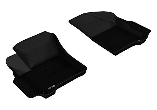 dodge journey all weather mats - 6