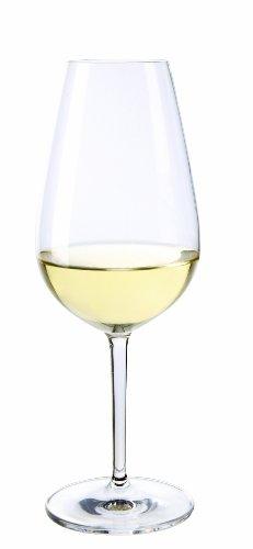 ONE for ALL White Weingläser Inhalt 6 Gläser 126991
