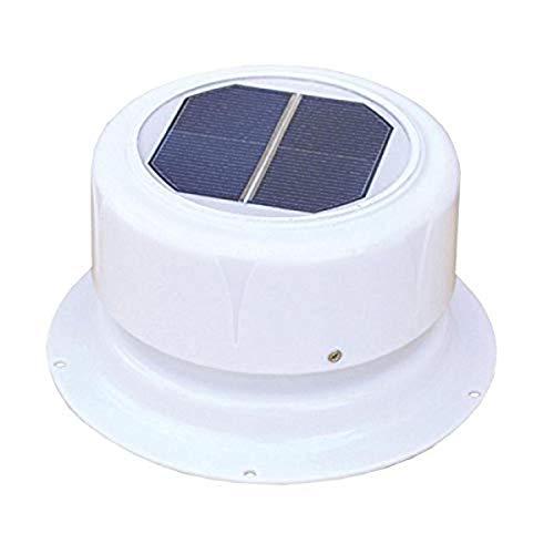 Ultra-Fab Products 53-945001 Mini Solar Plumbing Vent