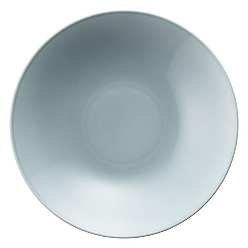 NARUMI(ナルミ) プレート 皿 あえか(aeca) 空の色 ブルー 径23cm 電子レンジ温め 食洗機対応 58063-5637