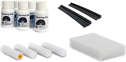Audio Desk Systeme Ultrasonic Vinyl-Cleaner Machine Refresher-Kit