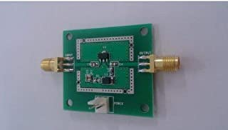 Flyme Ultra Low Noise High Linearity LNA Module 50M-4G 0.6dB Noise Figure Radio Frequency Low Noise Amplifier
