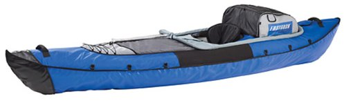 Exponent Fastback Inflatable Kayak by Coleman