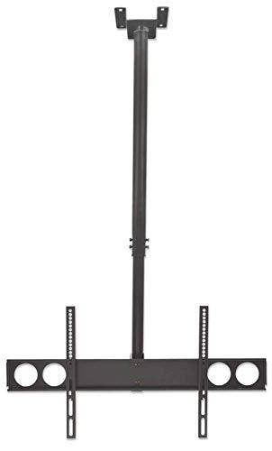 soportes para pantallas de techo;soportes-para-pantallas-de-techo;Soportes;soportes-electronica;Electrónica;electronica de la marca Manhattan