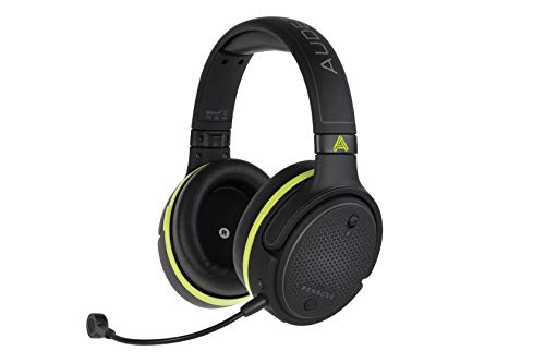 Audeze Penrose X Wireless Gaming Headset for Xbox, Xbox Series X, Series S, Windows, Skype, and Zoom, with Low-Latency Wireless & Bluetooth