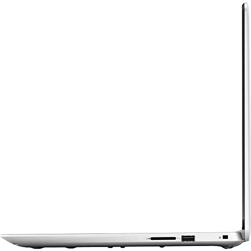 2019 Dell Inspiron 15 5000 5570 Intel Core i7-8550U 12 GB DDR4 1TB HDD 15.6' Full HD Touchscreen LED Silver Laptop