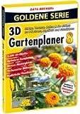 3D Garten-Planer, CD-ROM Für Windows 2000/XP/Vista -