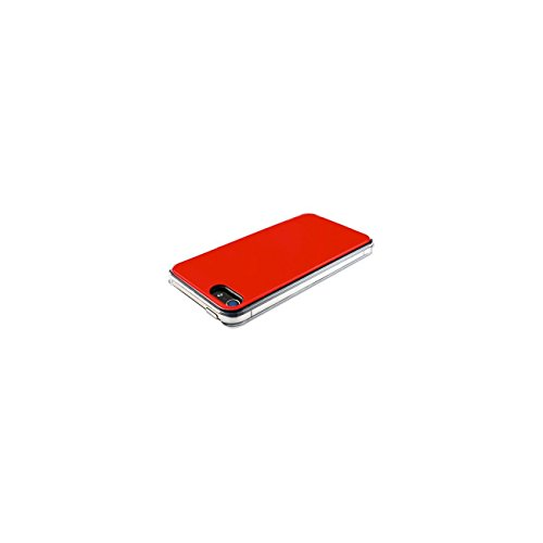 Carcasa Protectora Batidos Racing QDOS QD-7570-R para el iPhone de Apple 5...