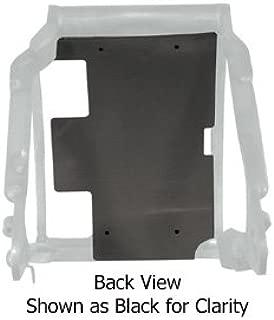 HARDBODY 22050 Black Debris Deflectors For Softail Style Rear Forks