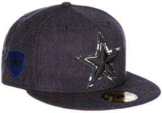 7c2620dd6 Amazon.com  Dallas Cowboys - Baseball Caps   Caps   Hats  Sports ...