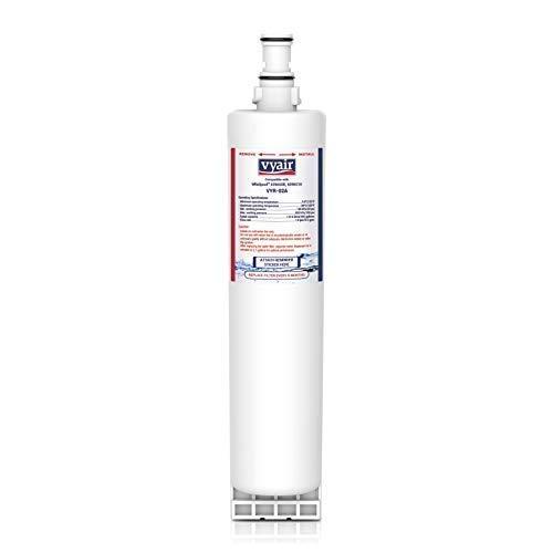 Vyair VYR-02A Kühlschrank-Wasserfilterpatrone Ersatz für Whirlpool 4392857 4396508 4396510, USC009 SBS002 SBS200 SBS003, EDR5RXD1 For Amana, Hotpoint, Kenmore, LG, Maytag, Samsung, Siemens (1)