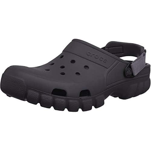 Crocs Unisex's Offroad Sport Clog
