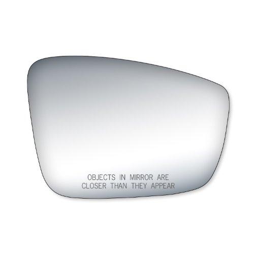 Fit System - 90273 Passenger Side Mirror Glass, Volkswagen Passat (from 4/12), w/Turn Signal