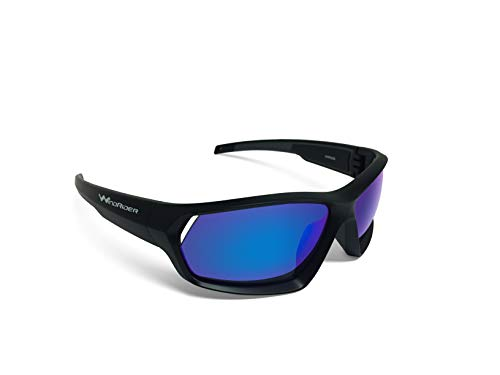 WindRider Polarized Floating Sunglasses for Fishing 100% UV Protection