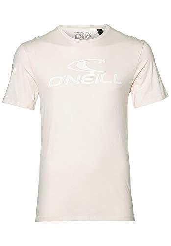 O\'Neill Herren T-Shirt Shirts & Hemden, Barely Pink, XS