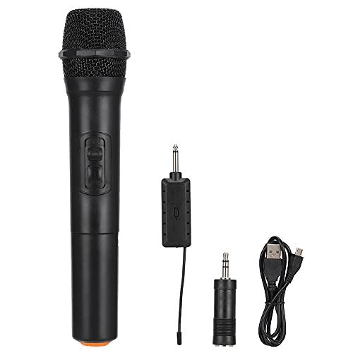 Microfoonspraak voor 6,5 mm audioapparaten