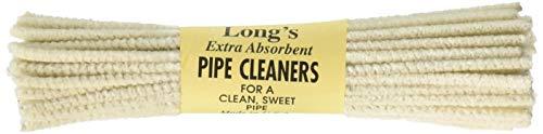 BJ Long Standard Pipe Cleaners - 10 Packs