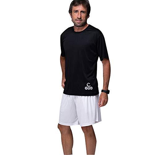 VIBORA Camiseta KAIT Negro