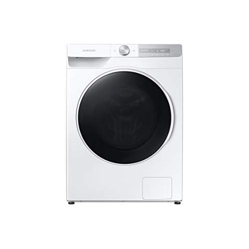 Samsung Elettrodomestici WW80T734DWH/S3 Lavatrice 8 kg, UltraWash, 1400 Giri, Bianco