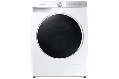 Samsung Elettrodomestici WW90T734DWH/S3 Lavatrice 9 kg, UltraWash, Ai Control, 1400 Giri, Bianco