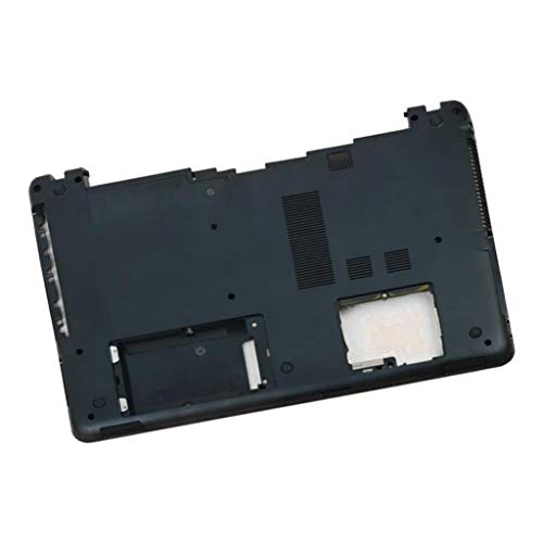 KESOTO Carcasa Base para Laptop para Sony Vaio SVF-152C29M SVF152C29L Carcasa Carcasa Inferior