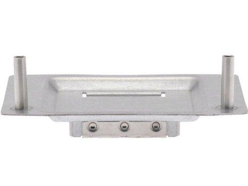 Axis T91A02 DIN Rail 77mm Mounting Clip für Q7401-P8221/7701