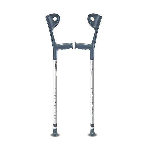 Yxsd Arm Cane Onderarm Krukken Gehandicapten Walker Schaalbare Aanpassing Elleboog