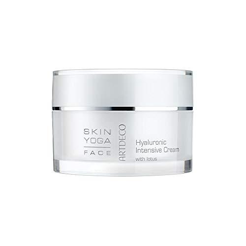 ARTDECO Hyaluronic Intensive Cream, Anti-Aging-Gesichtscreme, 50 ml