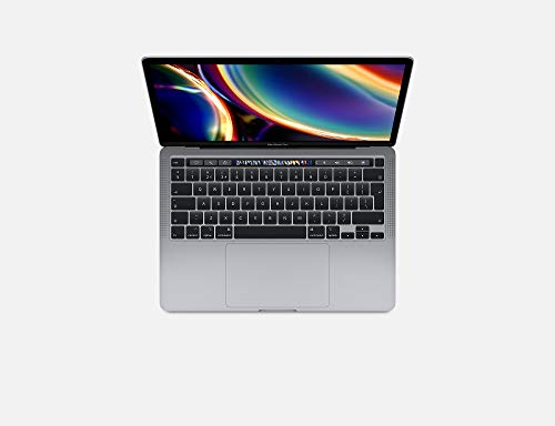 Steady Comps Ltd Mac 13' Pro Laptop/Touch ID and True-Tone/1.4Ghz Quad-Core i5/2.25TB SSD Storage/8GB RAM/Intel Iris Plus Graphics/DVD-Drive/USB Hub/Dual boot with Windows 10 or Linux/BootCamp Bundle