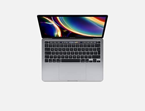 Steady Comps Ltd Mac 13' Pro Laptop Book/2.0Ghz Quad-Core i5/2.5TB SSD Storage/32GB RAM/Intel Iris Plus Graphics/DVD-Drive/USB Hub/Dual boot with Windows 10 or Linux/BootCamp Bundle