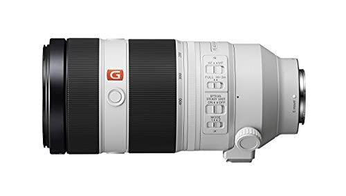 Sony FE 100-400mm f/4.5-5.6 GM OSS   Vollformat, Super-Teleobjektiv, Zoom Objektiv (SEL100400GM)