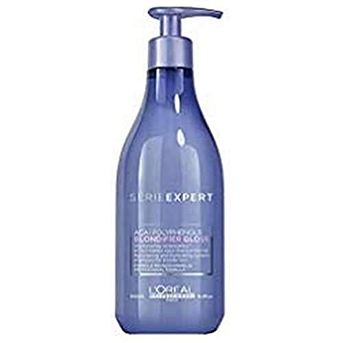L'Oreal Professionnel Expert Blondifier Gloss, Champú, 500 ml