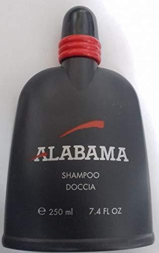 Alabama Shampoo Doccia 250 ml