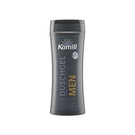 Kamill MEN Shower Gel - Nourishing 8.45 fl oz (250ml) by kamill