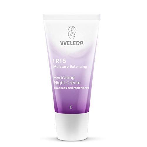 Weleda Iris Refreshing Night Cream 30 ml