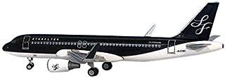 EVERRISE 1/500 A320-200 スターフライヤー 機体番号:JA22MC 完成品