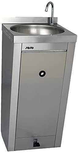 Saro Handwasch-/ Ausgussbecken Modell Texel