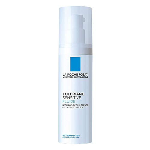 ROCHE-POSAY Toleriane sensitive Fluid 40 ml