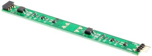 Märklin 73401 - Innenbeleuchtung mit LED - weiß, Spur  H0