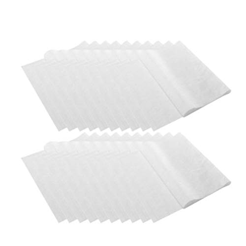 Camisin 10 Sheet 28 Inchx12 Inch Electrostatic Filter Cotton,HEPA Filtering Net for/Air Purifier