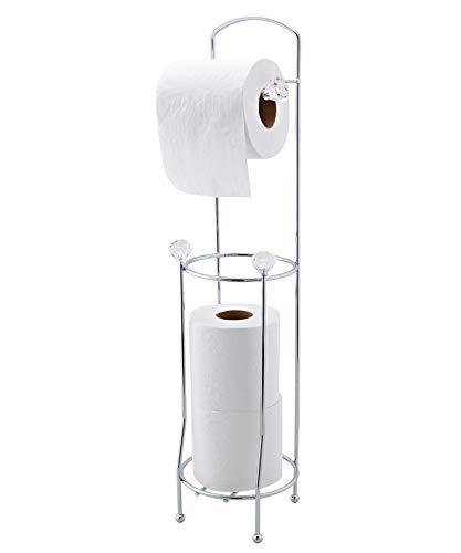 Top 10 best selling list for bath bliss toilet paper holder and dispenser