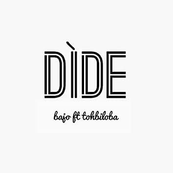 Dìde (feat. Tohbiloba)