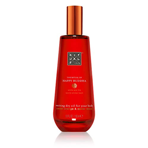 RITUALS The Ritual of Happy Buddha Aceite seco, 100 ml