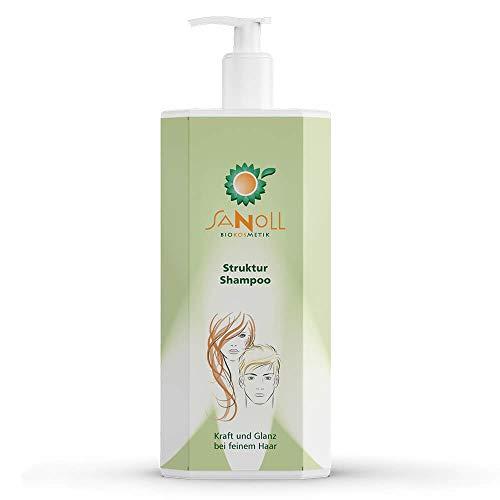 Sanoll Struktur Shampoo 1 Liter